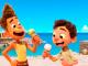 """Pixar veranea en la Riviera Italiana con """"Luca"""", un homenaje a la amistad"""