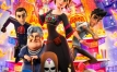 Día de Muertos', cinta de mexicanos para el mundo