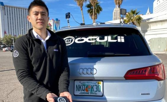 GM invierte en Oculii, desarrollador de software de radar para vehículos autónomos