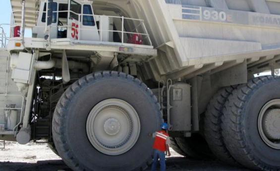 """Mineras mexicanas advierten sobre """"atrasos importantes"""" en permisos ambientales y de agua"""