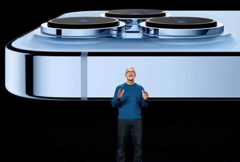 Estos son los lanzamientos de Apple, conozca detalles del iPhone 13, iPad, y más
