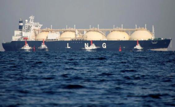 Qatar, mayor vendedor mundial de GNL, se muestra impotente para aliviar crisis energética mundial