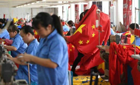 China solicita unirse al pacto comercial del Pacífico en un intento por impulsar su influencia económica