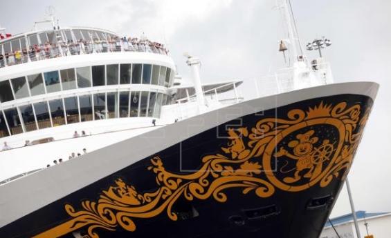 Disney Cruise reanuda el 9 de agosto sus salidas desde el puerto de Florida