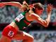Tokio 2020: Paola Morán clasificó a las semifinales de los 400 metros