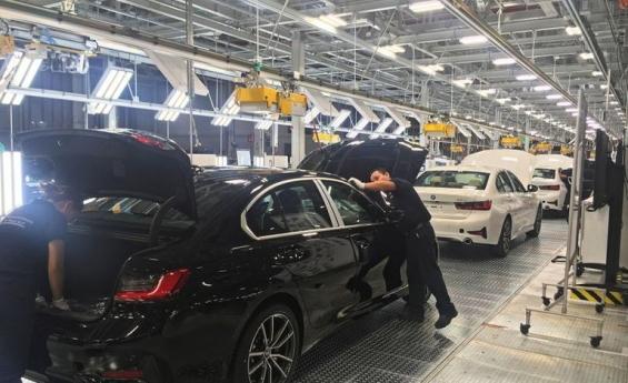 BMW inicia producción de su Serie 2 coupé en México tras inversión 125 million $