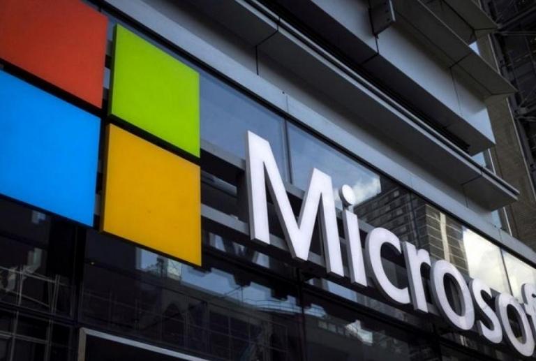 R.Unido y aliados apuntan a China como responsable de ataque a Microsoft
