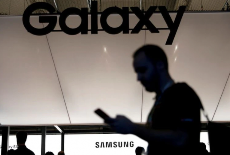 Samsung entra en Europa con un acuerdo de red 5G de Vodafone en Reino Unido