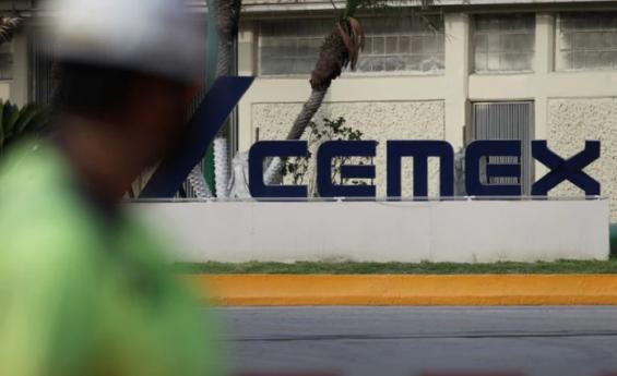 Mexicana Cemex anuncia adquisición de activos en España