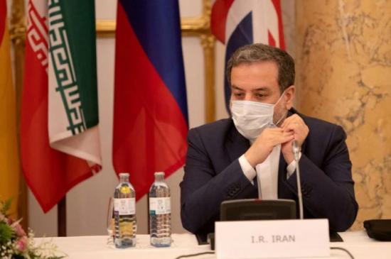 Acuerdo nuclear está más cerca que nunca, pero aún hay trabas importantes: enviado iraní