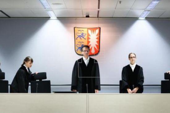 Juzgan en Alemania a una nonagenaria por cómplice en 11.380 muertes en un campo nazi